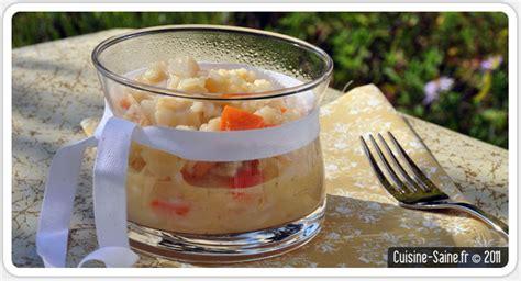 cuisine jacques concours cuisine risotto de noix de jacques