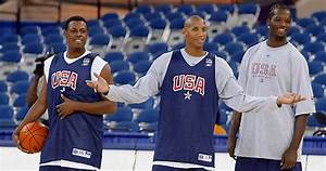 The Embarrassing 2002 USA Basketball Team Changed Everything