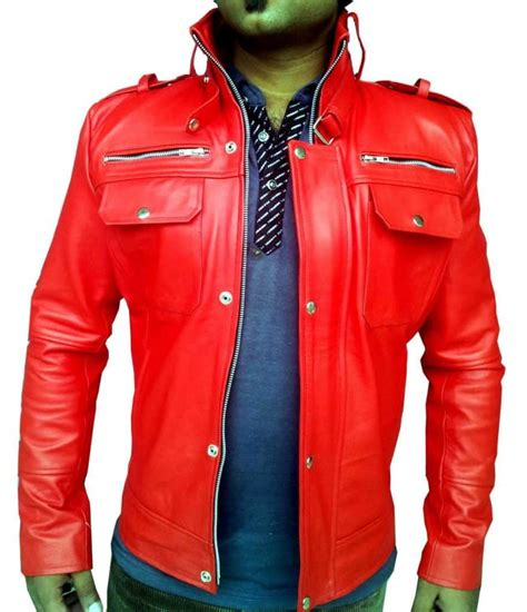 jaket kulit pria rider hitam theme park pro wallpapers