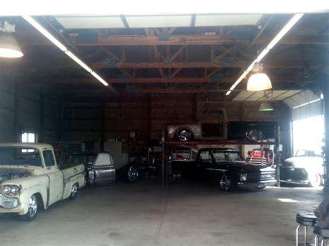 weld county garage truck city weld county kustomz new shop in longmont colorado hotrod