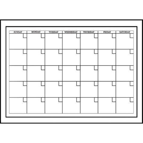 vinyl calendar template whiteboard monthly calendar calendar sticker calendar decal