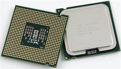 Intel's Core 2 Quad Q9300 Processor
