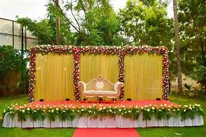The Images Collection of Exquisite mandaps decor