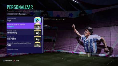 Fifa 21 diego maradona is a 97 rated icon playing in the cam position. EA homenageia Maradona com itens gratuitos no FIFA 21 ...
