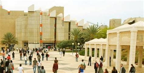 msc scholarships  international students  ben gurion