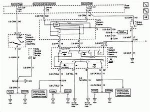 2001 Cavalier Brake Wiring Diagram