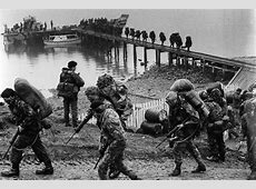 Learn About the Falklands War
