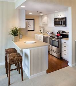 Beautiful small kitchen ideas gostarrycom for Designs for a small kitchen