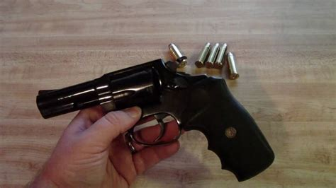 Rossi .38 Special Review