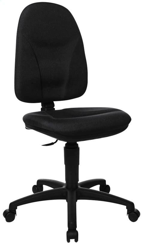 topstar chaise de bureau topstar chaise de bureau home chair 50 noir dreamland
