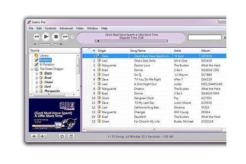 Karaoke 5 crack serial