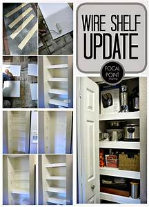 Style Solution  Diy Budget Pantry Update