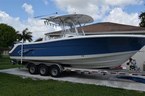 Centre Console Boats For Sale Usa by Robalo R300 Center Console 2014 For Sale For 149 500