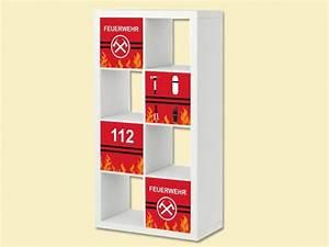 Feuerwehr Lampe Kinderzimmer : feuerwehr kinderzimmer feuerwehr aufkleber set passend ~ Lateststills.com Haus und Dekorationen