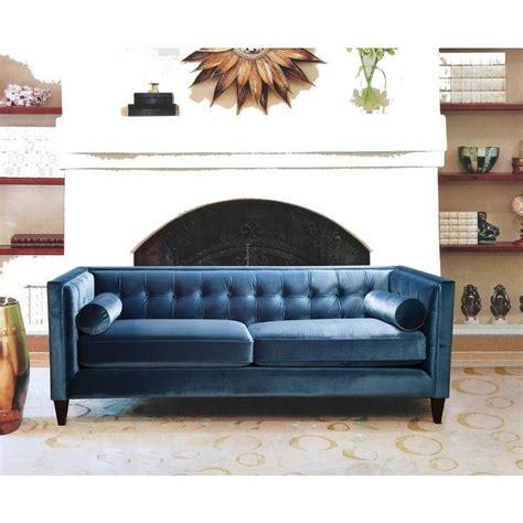 blue tufted sectional sofa blue velvet tufted chair gnewsinfo com