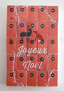 Calendrier De L Avent The : diy calendrier de l avent 2013 minireyve ~ Preciouscoupons.com Idées de Décoration