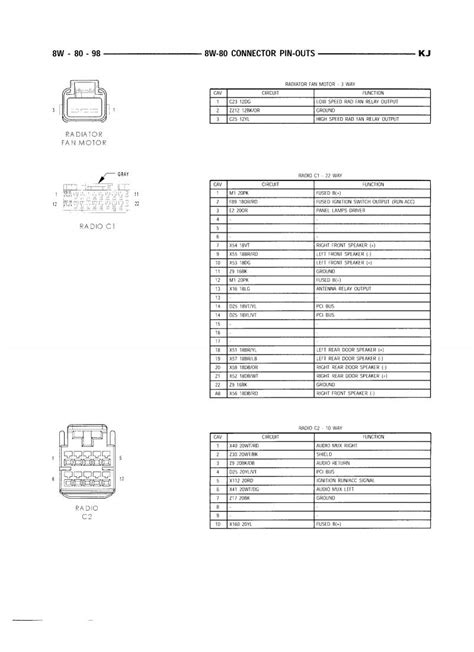 2006 Scion Xb Wiring Diagram by Primary Grand Marquis Radio Wiring Diagram 2006 Scion Xb