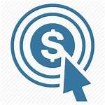 Internet Icon Pay Marketing Advertising Seo Optimization