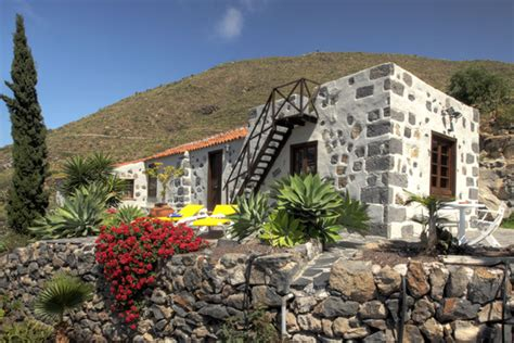 Häuser Kaufen Teneriffa by Country House Finca Johannes Accommodations Spain