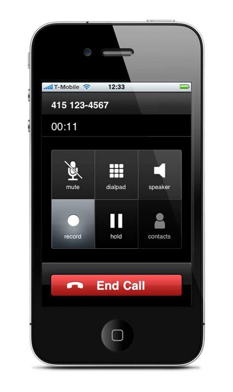 iphone calling app phones apps