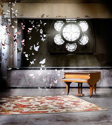 tappeto contemporaneo venus butterfly tappeto contemporaneo italy design