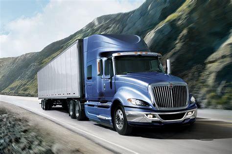 Prostar International Trucks