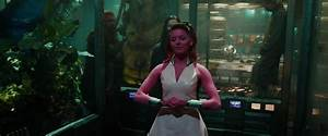 Carina - Marvel Cinematic Universe Wiki