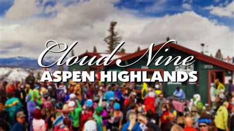 cloud  aspen apres ski party  ft gopro