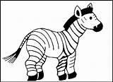 Coloring Zebra Animal Animals Drawing Colouring Cartoon Printable Finch Zoo Templates Gambar Mewarnai Colorings Ox4 Template Printables Draw Silhouette Disegno sketch template