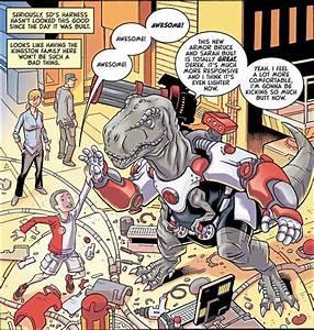 9 Dinosaur Comics To Read Before The Next 'Jurassic World ...