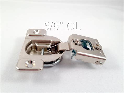 Mepla Cabinet Hinges Uk by 20pcs 3 8 Quot To 1 1 2 Quot Overlay Blum Cabinet Frame