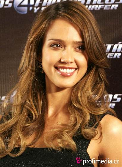 Alba Jessica Hairstyles Hairstyle Al