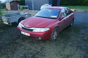 2004 Renault Laguna For Sale For Sale In Cavan  Cavan From