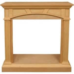 procom 46 81 in vent free mantel fireplace m32 m u the