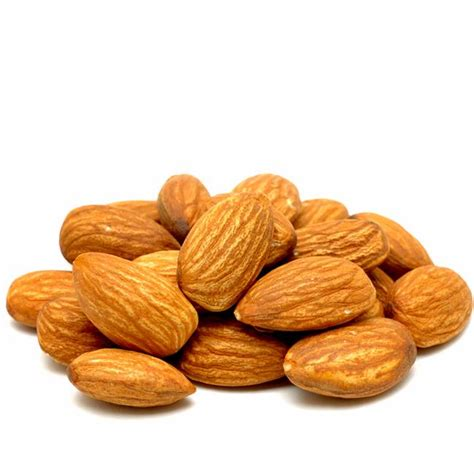 Raw Almonds • Bulk Almonds • Bulk Nuts & Seeds • Oh! Nuts®
