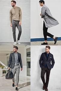 8 Menu2019s Fashion Trends To Keep For 2017 | FashionBeans