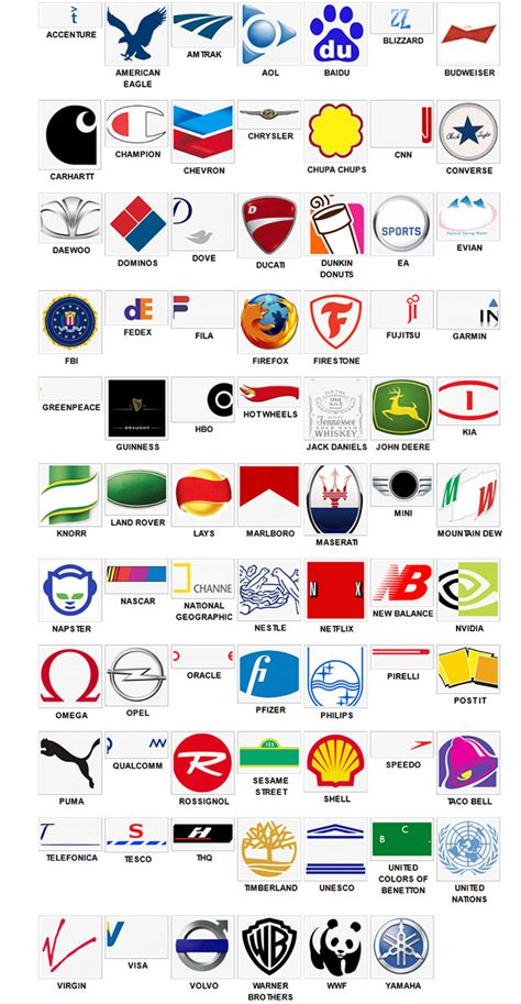 logo quiz logos pictures