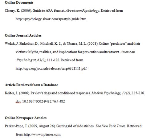 Resume Reference Page Guidelines by Apa Format Exles Tips And Guidelines Cakes
