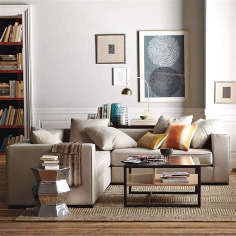 Apartment Therapy Sectional by Expandable Modular Best Sectional Sofas Apartment Therapy