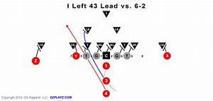 I Left 43 Lead Vs  6