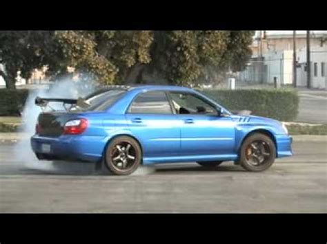modded subaru subaru sti modded youtube