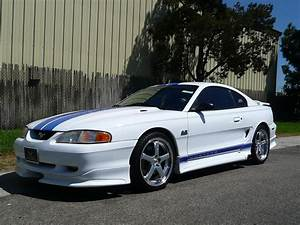 1997 FORD MUSTANG ROUSH STAGE 1 COUPE - 70816