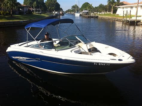 What Is A Bowrider Boat by Boat Sea 220 Bowrider Boatsnmore Net