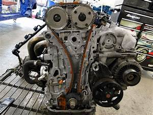 Honda Timing Chain Replacement Accord Civic Crv Frv S2000