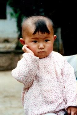 chinese traditional baby haircut private tours  china