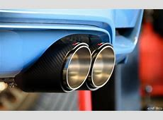 The new Akrapovic exhaust system for BMW M4 Video