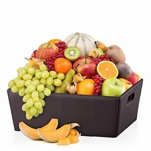 Panier A Fruit : classique de saison panier vip cadeau ~ Teatrodelosmanantiales.com Idées de Décoration