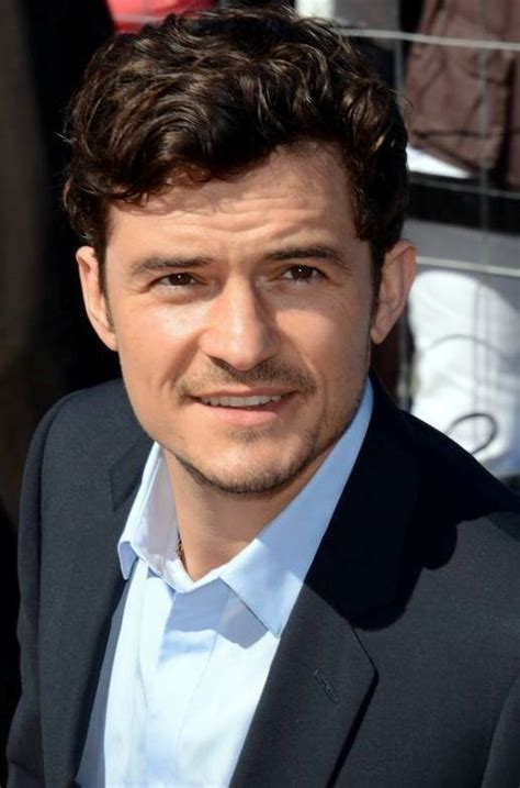 Orlando Bloom Age, Weight, Height, Measurements ...