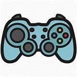 Icon Desktop Games Kawaii Icons Gaming Console