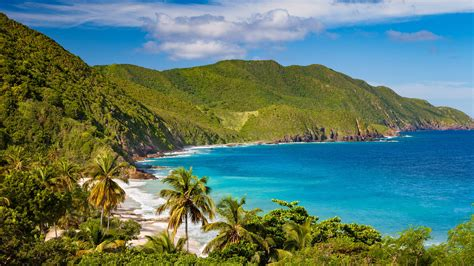 Discover Cruises To St. Croix